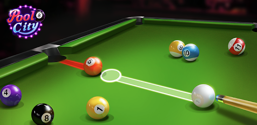 jeux backspin billiards gratuit