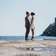 Wedding photographer Pasquale Mestizia (pasqualemestizia). Photo of 05.06.2018