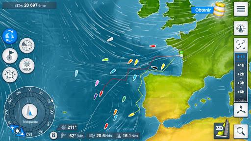 Virtual Regatta Offshore  screenshots EasyGameCheats.pro 1
