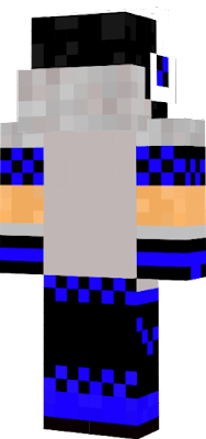 The official ItsMateoPlays MC SKIN