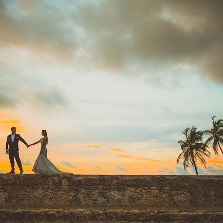 Wedding photographer Miguel Villasmil (miguelvillasmil). Photo of 30.12.2017