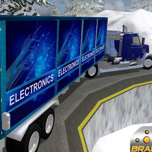 Euro Truck Driver for PC and MAC