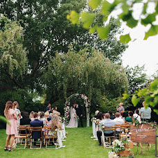 Wedding photographer Alina Stelmakh (stelmakhA). Photo of 21.05.2018