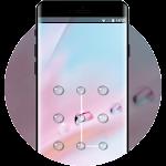 lock theme for Huawei P20 Icon