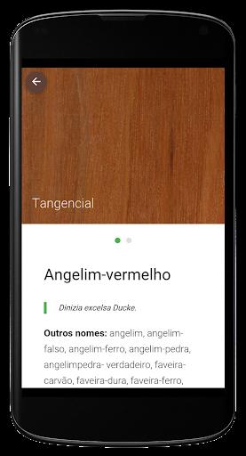 Catálogo Madeiras Brasileiras