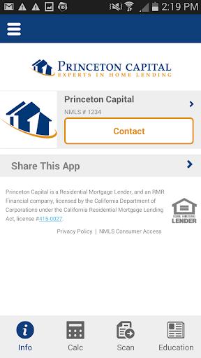 Princeton Capital