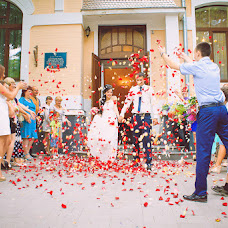 Wedding photographer Svetlana Shumilova (SSV1). Photo of 11.04.2015
