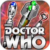 Doctor Who Sonic Screwdriver F