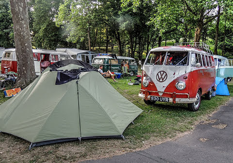 Camping and Caravan Site photo from pixabay_com