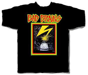 T-Shirt - Banned In DC