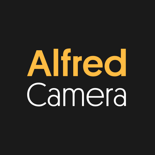 Alfred Home Security Camera, Baby&Pet Monitor CCTV - App su