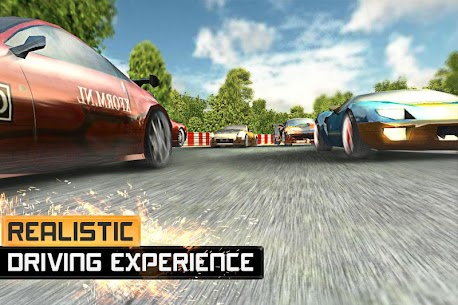 Need for Car Racing Real Speed 5