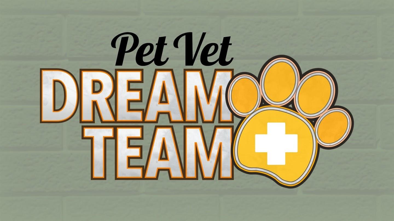 Watch Pet Vet Dream Team live
