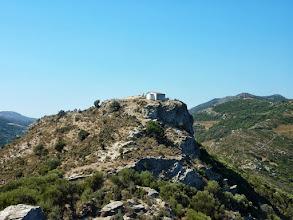 Photo: Η κορυφή της Φιλάγρας.