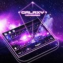 Galaxy Keyboard icon