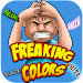 Freaking Colors icon