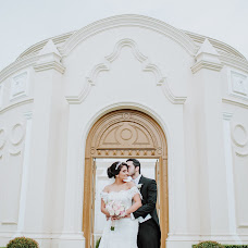 Wedding photographer Carolina Cavazos (cavazos). Photo of 08.04.2018