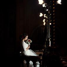 Wedding photographer Petr Chernigovskiy (PeChe). Photo of 05.04.2017