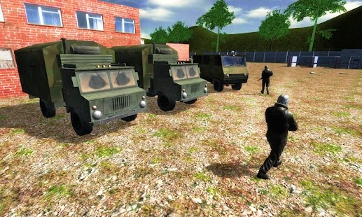Army Sniper Shoot Strike : Elite Killer 3D Game Screenshot