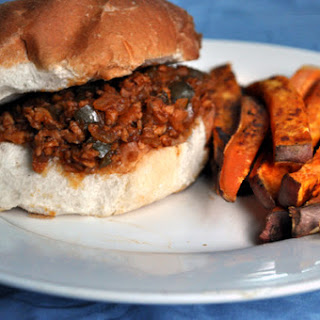 Vegan Sloppy Joe Sauce Recipes