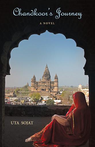 Chandkoor's Journey cover