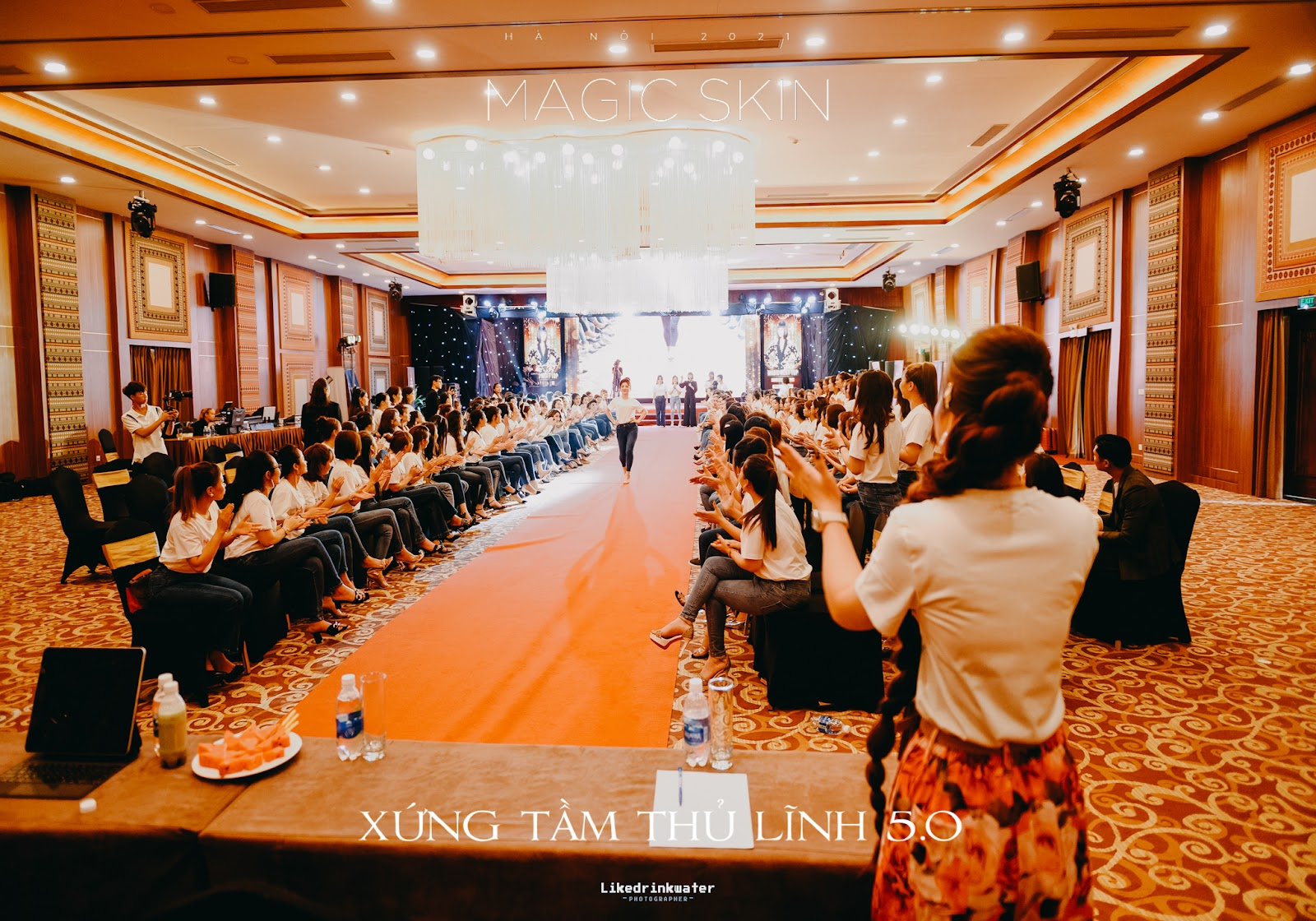 Trở thành thủ lĩnh xứng tầm cùng nữ diễn giả trẻ tuổi Đào Minh Châu trong khóa đào tạo đẳng cấp Xứng tầm thủ lĩnh 5.0 - Ảnh 6