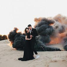 Wedding photographer Alina Stelmakh (stelmakhA). Photo of 13.05.2018