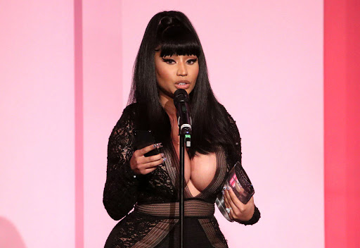 Nicki Minaj recalls 2003 arrest with woman 'leaking blood' to reflect on growth 18 years later