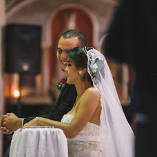 Wedding photographer Rafael Garanton (DUOCAM). Photo of 30.09.2017