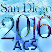 ACS Meeting Spring 2016