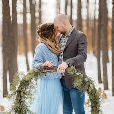 Wedding photographer Lyubov Kirillova (lyubovK). Photo of 14.03.2017