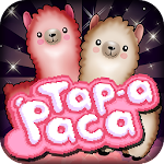 Tap a Paca - Help Alpaca Jump through the sky!
