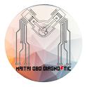 Maitri OBD Diagnostics icon