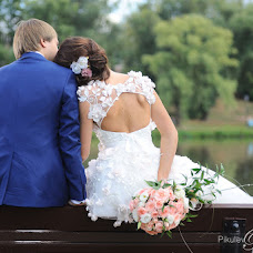Wedding photographer Mikhail Pikulev (PikulevMichael). Photo of 14.08.2016