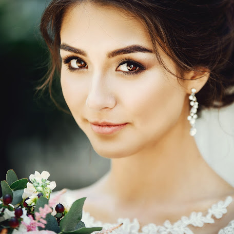 Wedding photographer Aleksandr Yuzhnyy (Youzhny). Photo of 11.03.2018