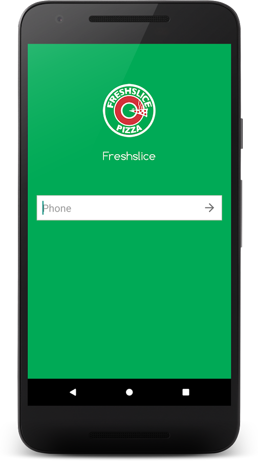 Freshslice- screenshot