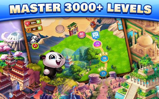 Panda Pop! Free Bubble Shooter Saga Game 7.6.102 DreamHackers 5