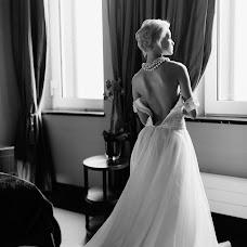 Wedding photographer Anton Welt (fntn). Photo of 16.01.2017
