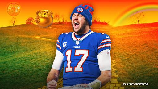 Josh Allen: Fantasy football outlook for 2021 NFL season with Bills