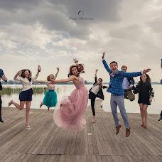 Wedding photographer Danut Moldoveanu (MoldoveanuDanut). Photo of 02.06.2017