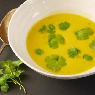 Low Calorie Butternut Squash Soup Recipes.