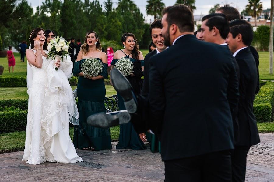 Wedding photographer Jorge Romero (jorgeromerofoto). Photo of 27.07.2017