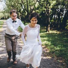 Wedding photographer Maksim Sidko (Sydkomax). Photo of 06.09.2017