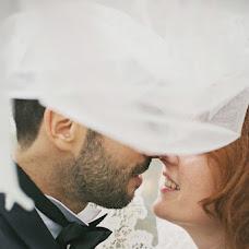 Wedding photographer Marine Poron (poron). Photo of 02.04.2015