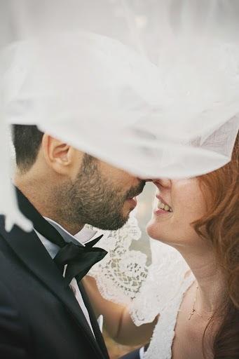 Photographe de mariage Marine Poron (poron). Photo du 02.04.2015