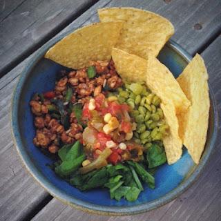 Quick Taco Bowls