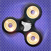 Super Fidget Hand Spinner