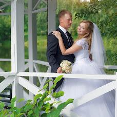 Wedding photographer Kristina Grishina-Gracheva (Christy). Photo of 15.10.2015