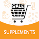 Download Supplement Store: whey protein & supplements For PC Windows and Mac